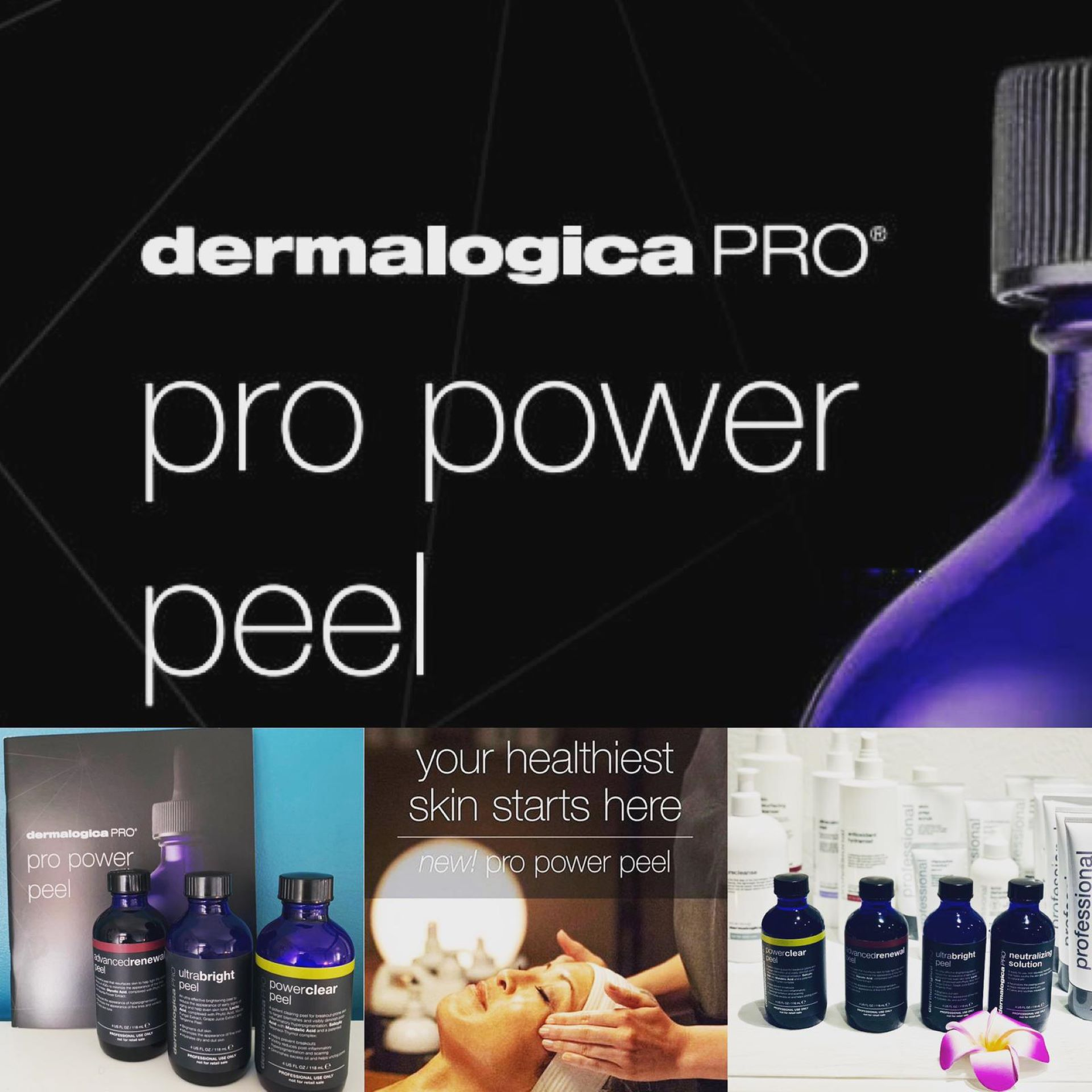 NEW PRO Power Peel