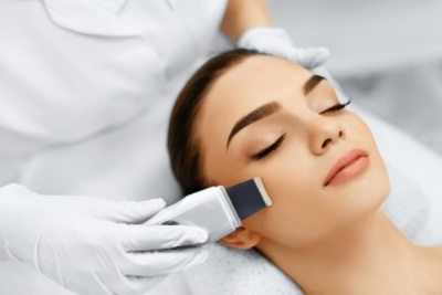 Harborne Spa & Clinic are now offering ultrasonic facials!